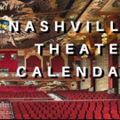 SAVE THE DATE: Nashville Theater Calendar for November 12, 2018