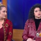 VIDEO: Emma Hunton and Jordan Kai Burnett Talk EDWARD SCISSORHANDS