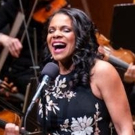 Audra McDonald's New York Philharmonic Performance Set for Album Release