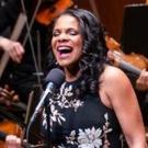 Audra McDonald's New York Philharmonic Performance Set for Album Release Photo
