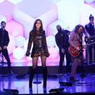 VIDEO: Hailee Steinfeld and Alesso Perform 'Let Me Go' on TONIGHT SHOW