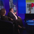 Theater Talk: Nia Vardalos & Marshall Heyman Talk TINY BEAUTIFUL THINGS