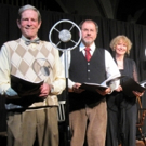 East Lynne Theater Co. Presents SHERLOCK HOLMES ADVENTURE OF THE SPECKLED BAND Photo