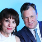 WATCH NOW! Zooming in on the Tony Nominees: Beth Leavel and Brooks Ashmanskas