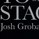 BWW Review: STAGE TO STAGE: My Journey to Broadway by Josh Groban