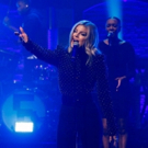 VIDEO: Fergie Performs 'A Little Work' on LATE NIGHT