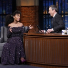 VIDEO: Kerry Washington Talks About the Intensity of AMERICAN SON
