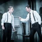 Photo Flash: First Look at Martin Freeman, Danny Dyer & Cast In PINTER SEVEN