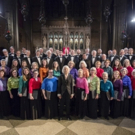 New Amsterdam Singers to Launch 2017-18 Season with SING, SING YE MUSES