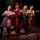 BWW Review: WILDE CREATURES, Vaudeville Theatre