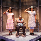 Photo Flash: Lyrical, Uplifting HOME Tells its Story at International City Theatre Photo