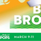 BWW Interview: Todd Ellison Conducts The Philly POPS Best of Broadway Concert Series at The Kimmel Center