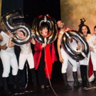 Photo Flash: A Toast! SPAMILTON Celebrates 500 Performances Off-Broadway