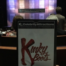 BWW Review: KINKY BOOTS at Robinson Performance Hall-The Most Beautiful Thing in the  Photo