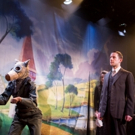 BWW Review: THE DOG BENEATH THE SKIN, Jermyn Street Theatre