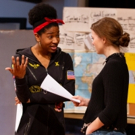 Photo Flash: In Rehearsal with SYA's WE ARE PROUD TO PRESENT A PRESENTATION... Photo