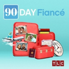 Couple's Fight for A Fairy Tale Ending On A New Season of TLC's 90 DAY FIANCE: HAPPILY EVERY AFTER? Premiering May 20