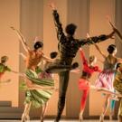 LAKE Comes To Les Ballets De Monte Carlos Next Month