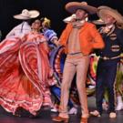 Celebró El INBA El 40 Aniversario De La Escuela Nacional De Danza Folklórica En El  Photo