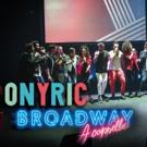 BWW TV: Presentación ONYRIC con BROADWAY ACAPPELLA