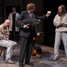 BWW Review: The Heart-Pounding HOLMES & WATSON Brings Murder-Mystery Drama to the Mil Photo
