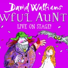 Birmingham Stage Company's Production Of David Walliams' AWFUL AUNTIE To Open At Bloomsbury Theatre After Its Major Renovation