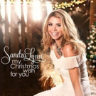 Sandra Lynn to Make Ryman Debut and Release Christmas Wish for You'