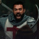 A&E Announces Companion Games for History's Scripted Drama Series KNIGHTFALL Photo