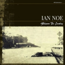 Ian Noe's BETWEEN THE COUNTRY Now Streaming At NPR Music Photo