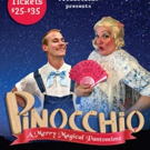 Daniel Greenberg Joins Cast of Torrent Productions' PINOCCHIO: A MERRY MAGICAL PANTOM Photo