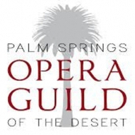 Palm Springs Opera Guild Brings Opera Outreach To Over 15,000 Children In The Palm Springs Unified School District