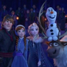 ABC to Air OLAF'S FROZEN ADVENTURE As a Part of '25 Days of Christmas'