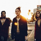 Chase Atlantic To Join Lights On Spring 2018 North American Tour Photo