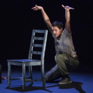 PlayME Podcast Launches Cliff Cardinal's Award-Winning Play HUFF Photo