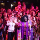 Photo Flash: Jonathan Groff, Caissie Levy, Will Swenson and More 'Got Life' at The Pu Photo
