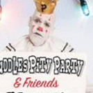Fox Theatre Presents PUDDLES PITY PARTY HOLIDAY JUBILEE; On Sale Today Photo