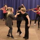 BWW TV: Watch a Sneak Peek of Paper Mill Playhouse's HALF TIME in Rehearsal!