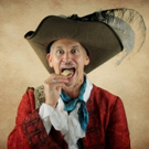 Gary Lineker To Appear As Notorious Pirate Captain Flint In Sandi Toksvig's TREASURE ISLAND