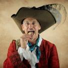 Gary Lineker To Appear As Notorious Pirate Captain Flint In Sandi Toksvig's TREASURE ISLAND