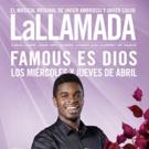 Famous de OT 2018 interpretará a Dios en LA LLAMADA Photo
