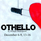 Little Door Theatre Presents William Shakespeare's OTHELLO
