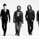 The Cringe Announce New Album Out 4/19, Plus Tour With Queensrÿche & Tesla Photo
