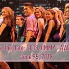 10th Annual JIMMY AWARDS Set for Next June at the Minskoff
