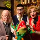 Photo Flash: Let the Vagabond Players Devour Your Heart with LITTLE SHOP OF HORRORS Photo