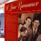 Traveling Exhibit Celebrates Jewish Songwriters Photo