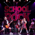 Tickets for Broadway's SCHOOL OF ROCK in Houston Are On Sale Now - Full Cast Announced