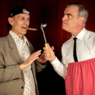 Ross Valley Players Presents THE ODD COUPLE