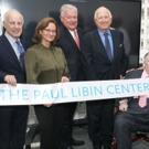 Photo Flash: The Actors Fund Opens Paul Libin Center
