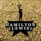 Hamilton (Lewis) To Play The King's Head Theatre In September Photo