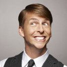 30 Rock Star Jack McBrayer Will Play Ogie In West End WAITRESS Photo
